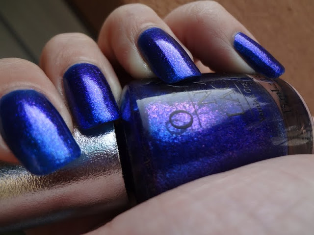 smalto OPI DS Magic