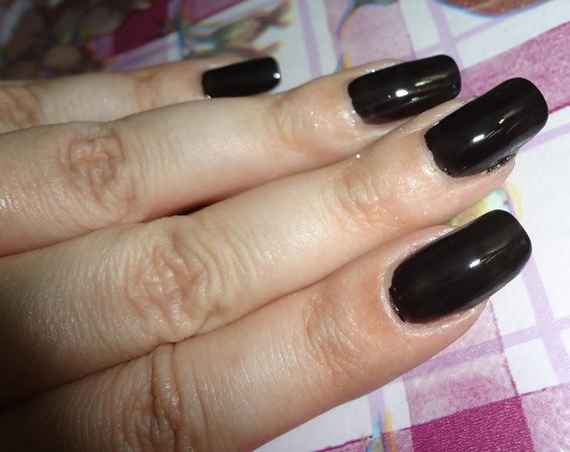 Fungo di unghie che stanno a gv