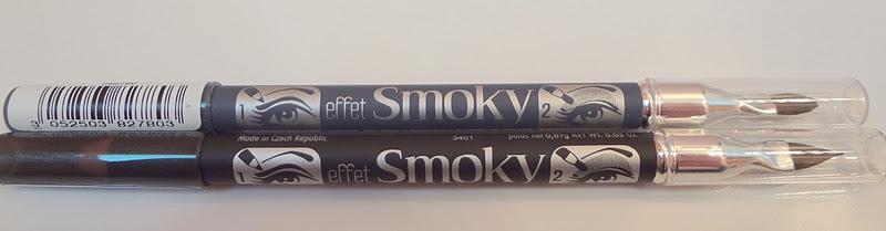Smoky Effet Bourjois