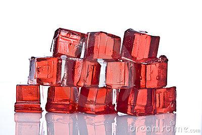 cubi-di-gelatina-rossa-thumb12912852