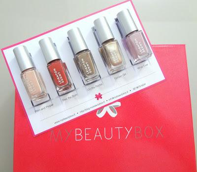 My Beauty Box