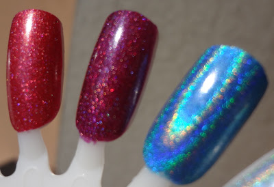 Opi Ds Reflection, Opi DS Extravagance