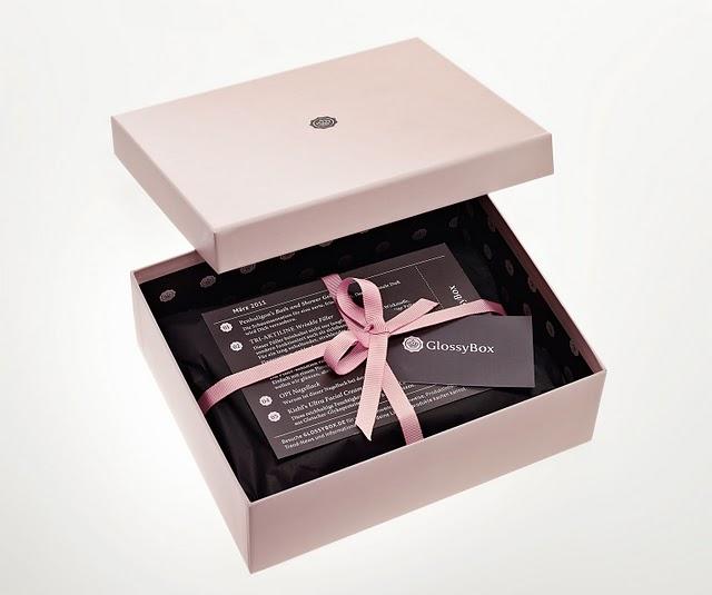 promozione Glossybox