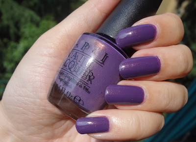 smalto Dutch ya just love Opi