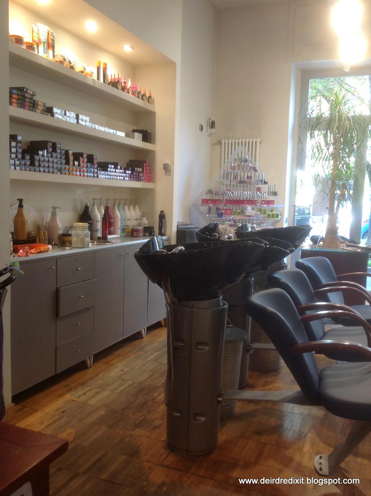 Parrucchiere Beauty Style - Compagnia della Bellezza - Milano