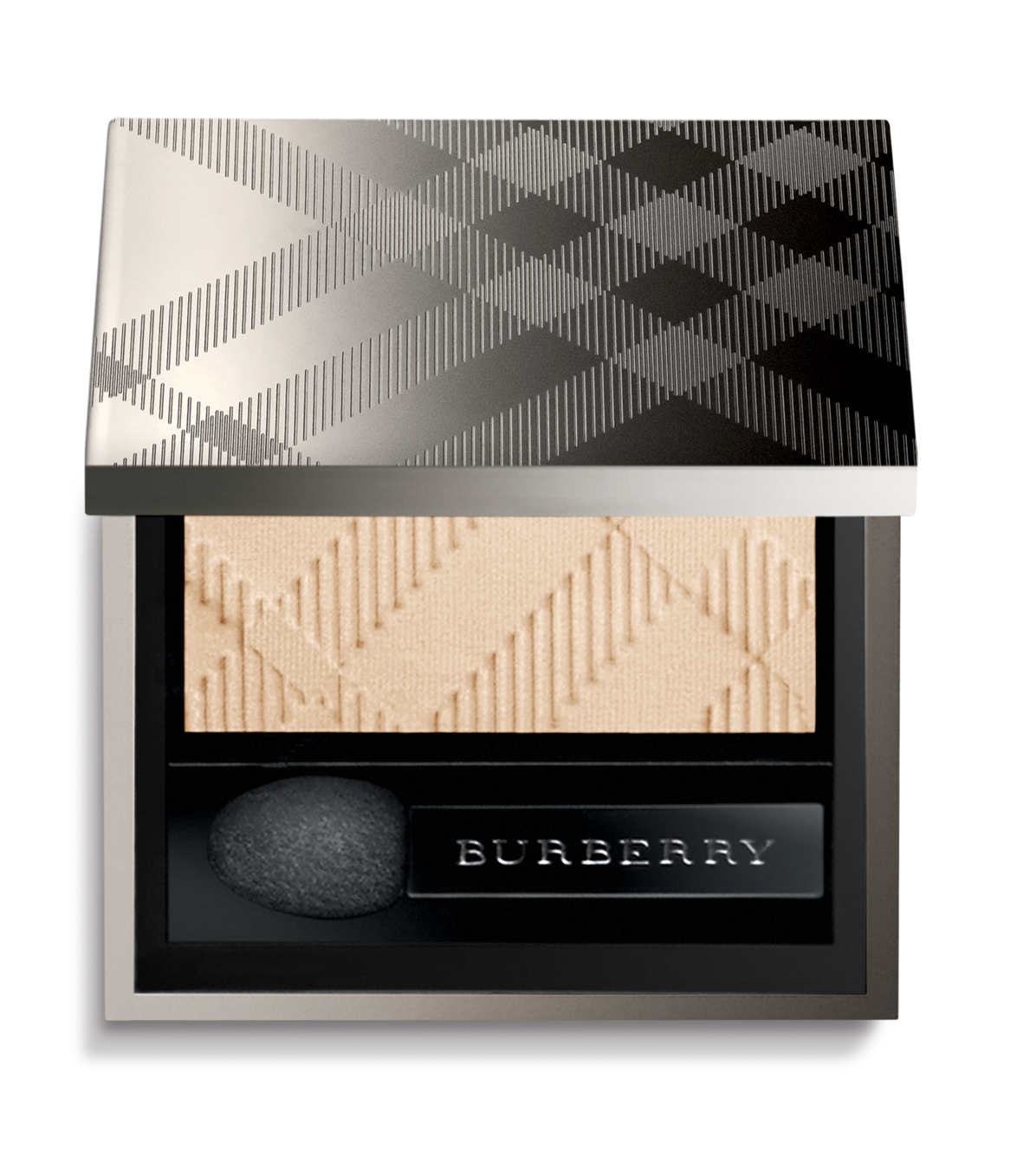 Burberry Sheer eye shadow Gold Pearl No.26