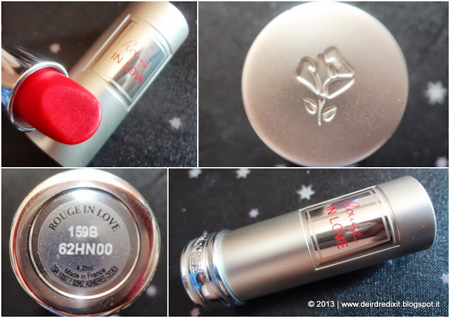 Lancome Rouge in Love nr. 159B