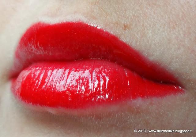 Estée Lauder Pure Color High Intensity Lip Lacquer 07 Hot Cherry
