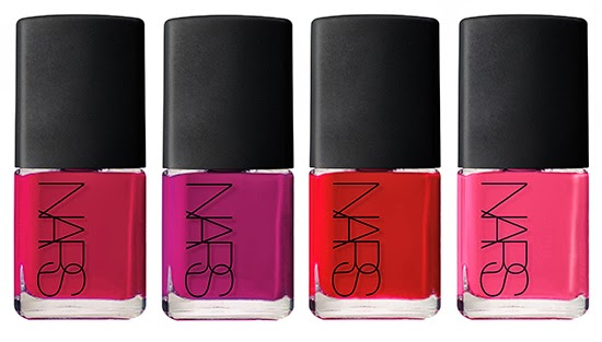 Nars Guy Bourdin collection - Holiday 2013