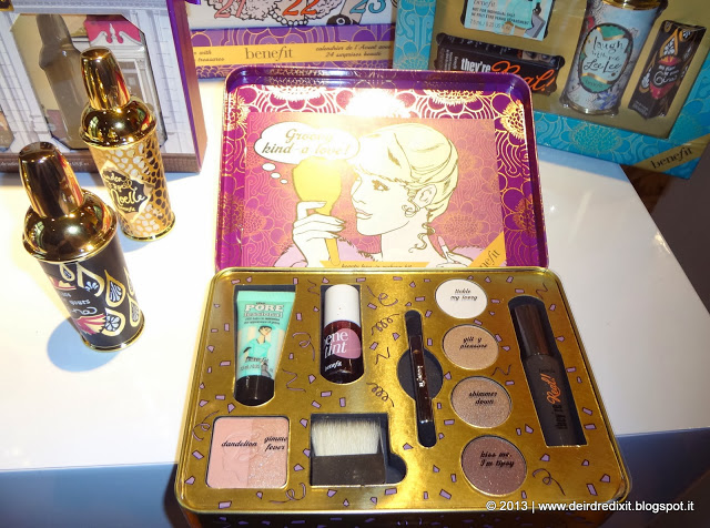 Nuovo cofanetto Groovy Kind-a Love di Benefit