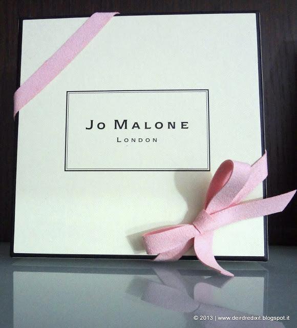 Confezione Jo Malone