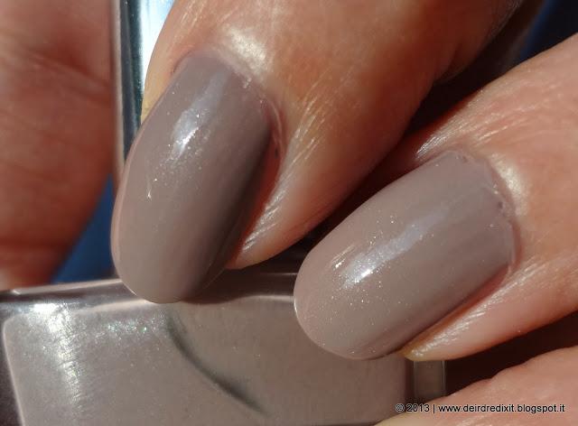 Zoom sullo smalto Wonder Gloss nr 11 Zoom di Prestige Cosmetics