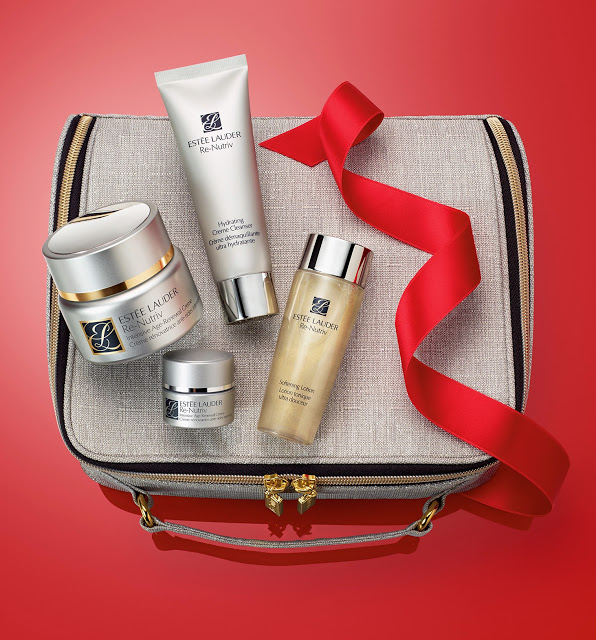 Re-Nutriv Intensive Age Renewal Set