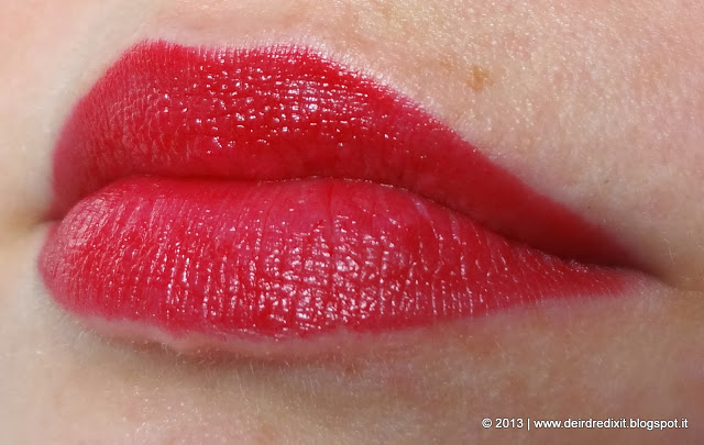 Tom Ford Lipstick in Cherry Lush