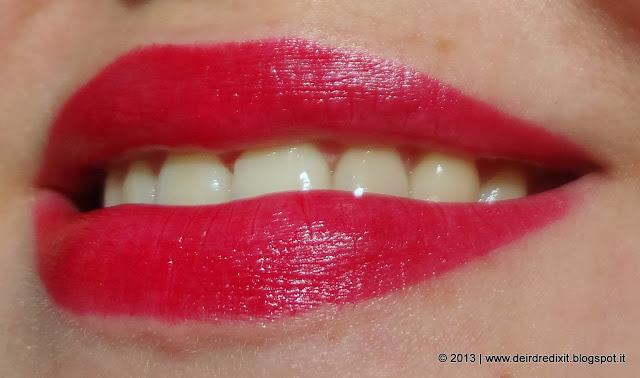 Tom Ford Lipstick in Cherry Lush