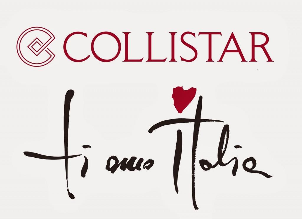 Novit ti amo italia collistar la nuova collezione make up for Collistar italia
