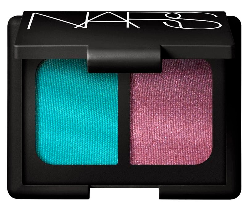 Nars Duo Eyeshadow China Seas