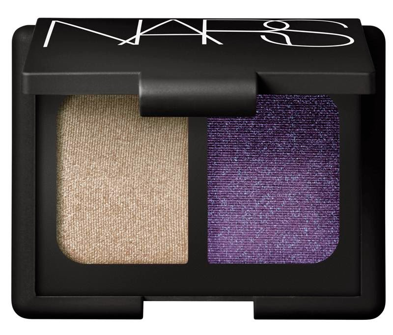 Nars Duo Eyeshadow Kauai
