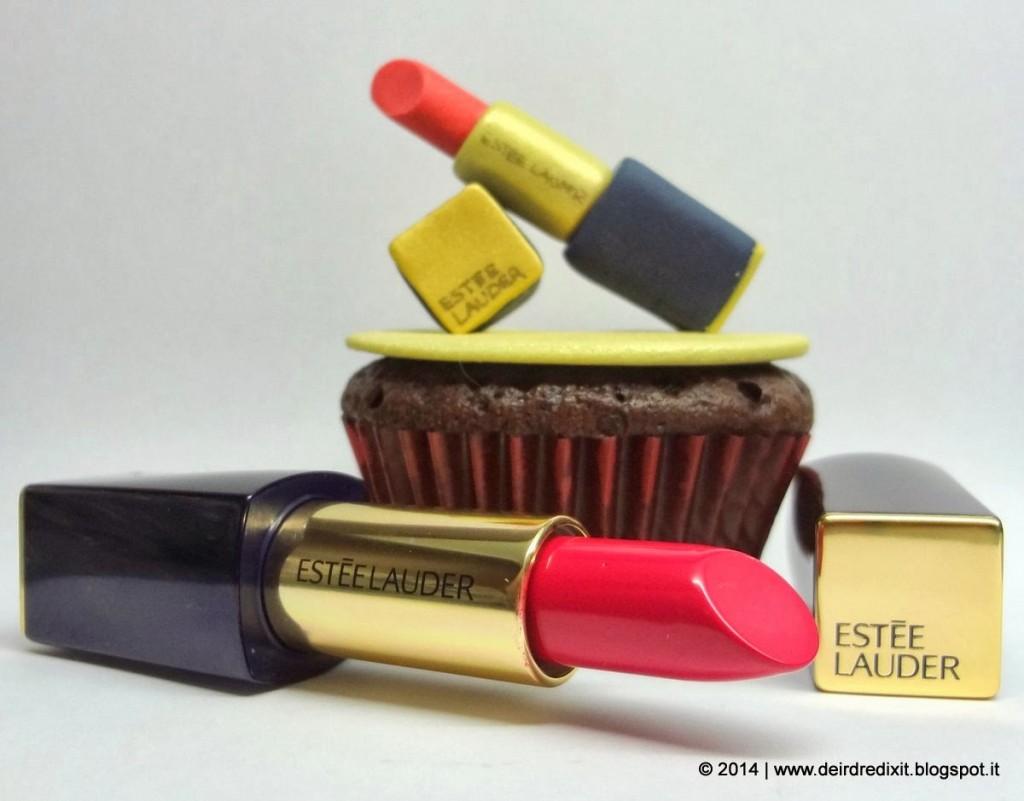 Estée Lauder Pure Color Envy Lipstick in Dominant