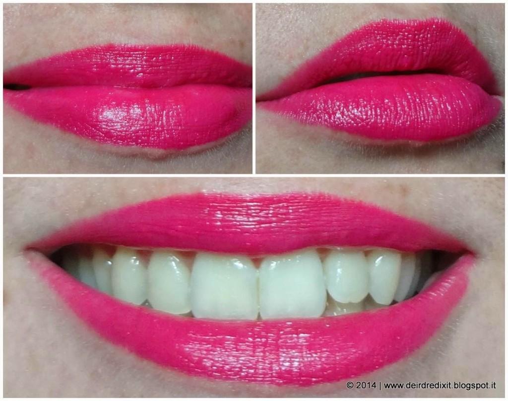 Estée Lauder Pure Color Envy Lipstick in Dominant - Artificial light