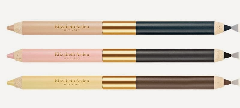 Beautiful Color Define and Highlight Eyeliner Duo