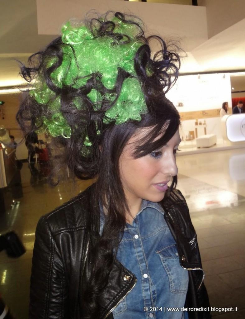 United Pro Future - Hair Contest L'Oréal Professionnel