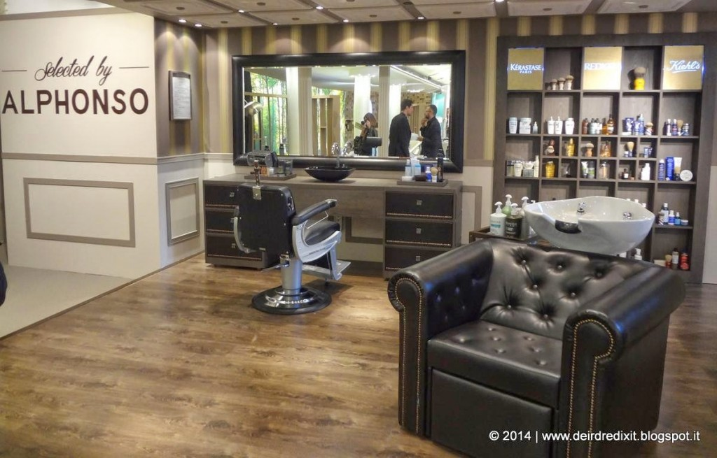 L'Oréal Professionnel concept Selected by Alphonso
