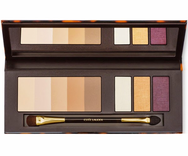 Bronze Goddess The Nudes Eyeshadow Palette