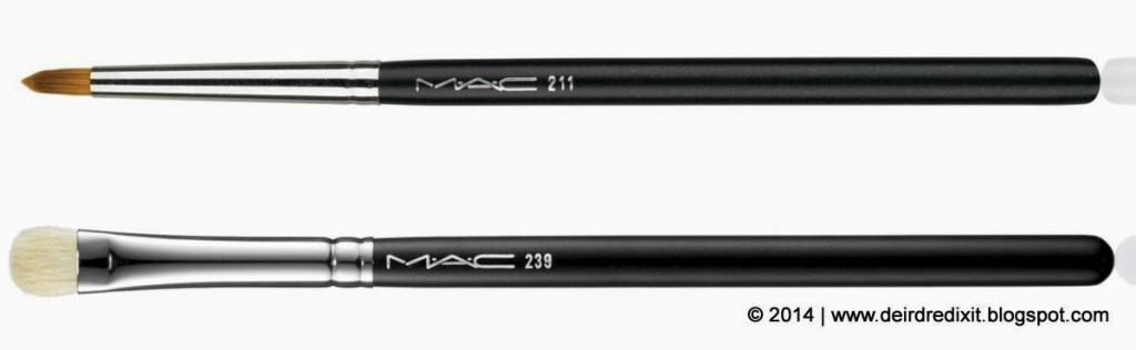 Mac Moody Blooms Brush