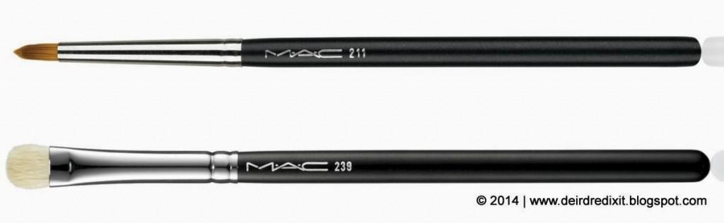 Mac Moody Blooms Brush