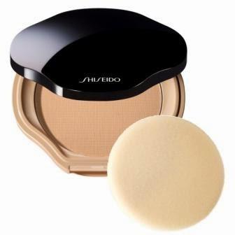 Fondotinta Shiseido Sheer and Perfect Compact