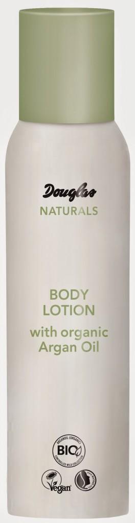 Douglas Naturals Body Lotion