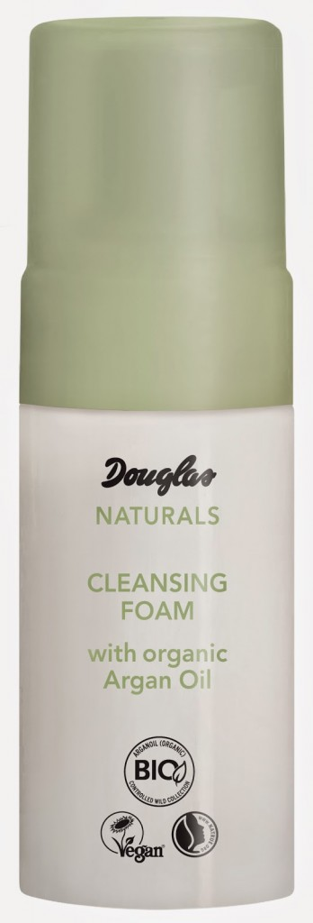 Douglas Naturals Cleasing Foam