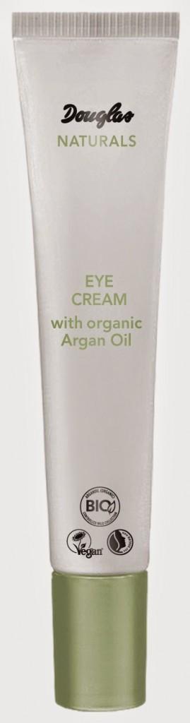 Douglas Naturals Eye Cream
