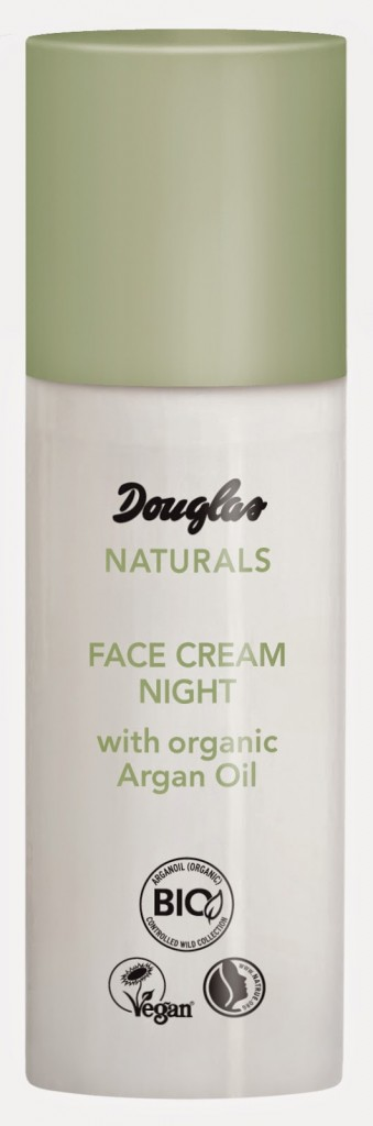 Douglas Naturals Night Cream