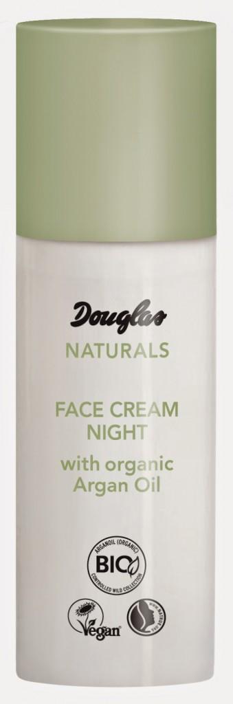 Douglas Naturals Night Cream
