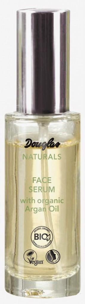 Douglas Naturals Face Serum