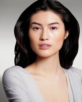 Make up Shiseido Palette Luminizing Satin Eye Color Trio in Static
