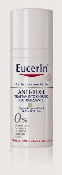 Eucerin AntiRose Trattamento Giorno Neutralizzante