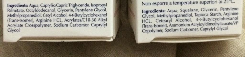 Eucerin UltraSensitive INCI Lozione Detergente e Trattamento Lenitivo