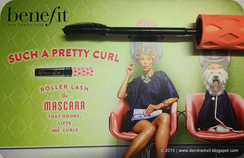 Mascara Benefit Roller Lash