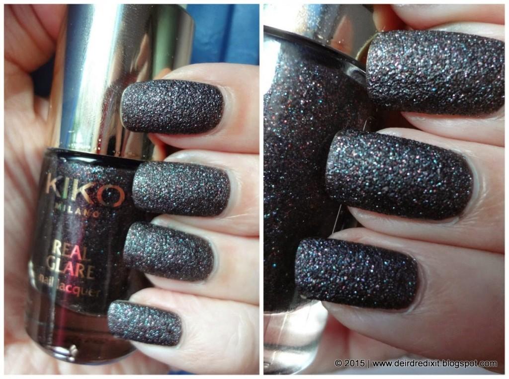 Kiko Real Glare nr. 06 in Exciting Dark Brown