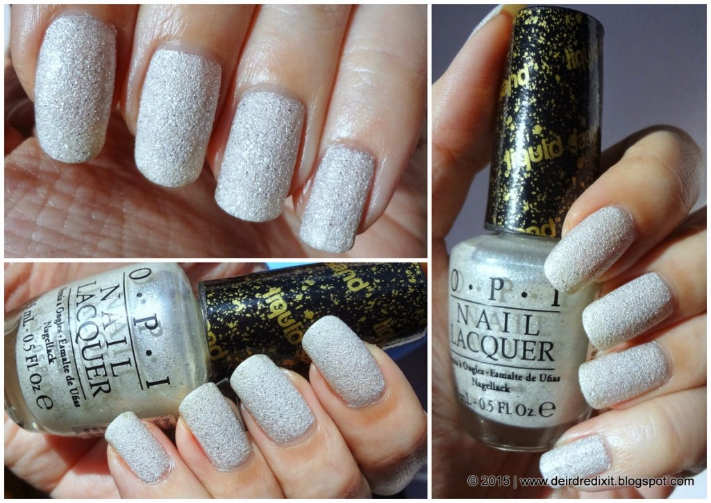 Bond Girls Collection: Opi Solitaire