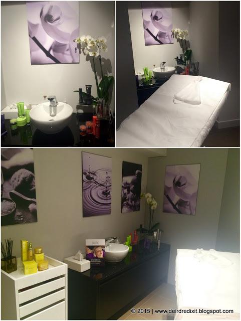 Beauty Lounge Limoni Milano