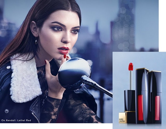 Liquid Lip Potion Estée Lauder