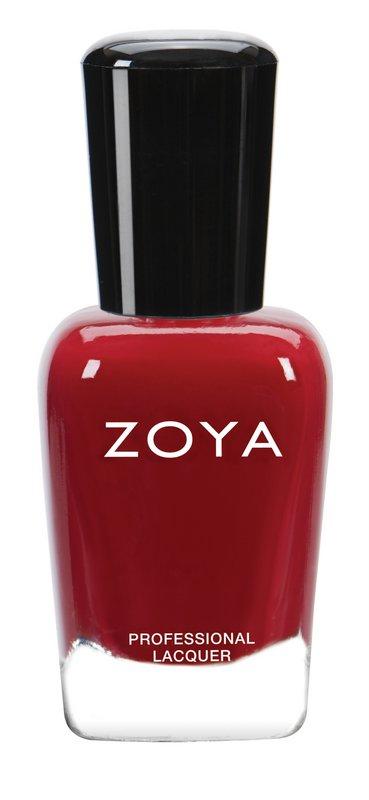 Janel Zoya Focus Collection