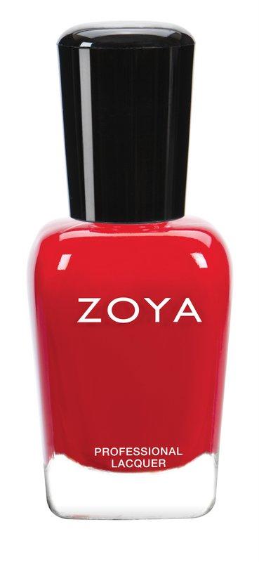Hannah Zoya Focus Collection