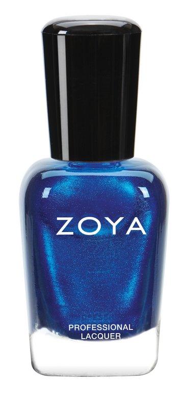 Estelle Zoya Flair Collection