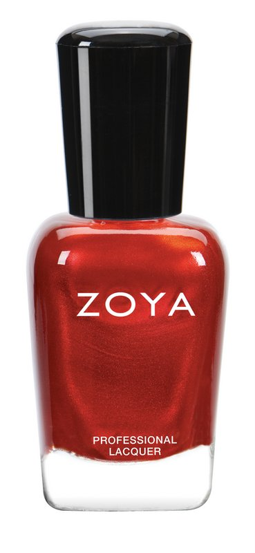Ember Zoya Flair Collection