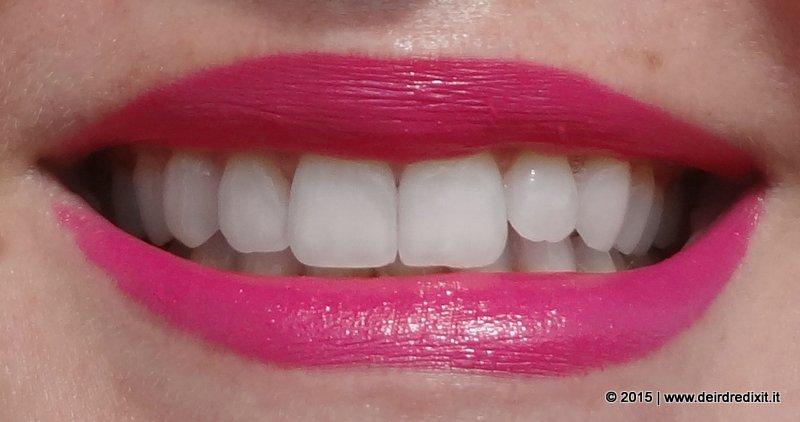 Shiseido Perfect Rouge 452 Tulip